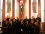 Bez-Chor Brugg - Koncert chóru w kościele Św. Marcina - I. Kraczek