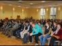 Bez-Chor Brugg - recital dla uczniów - 12.04.2013