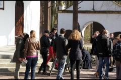 Bez-Chor Brugg - wycieczka do Górki Klasztornej - 14.04.2013