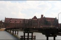 Bez-Chor Brugg - Wycieczka do Malborka - I. Kraczek