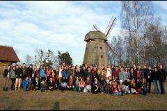 Bez-Chor Brugg - Zwiedzanie Skansenu w Osieku Nad Notecią