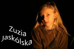Grupa I - Jaskólska Zuzia - Portrety w pracowni fotograficznej