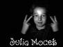 Julia Mocek - portrety