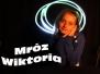 Wiktoria Mróz - portrety
