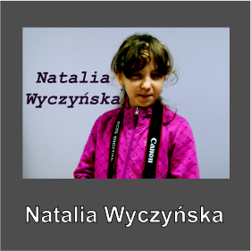 Natalia Wyczyńska
