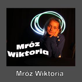 Wiktoria Mróz