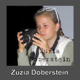 Zuzia Doberstein