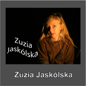 Zuzia Jaskólska