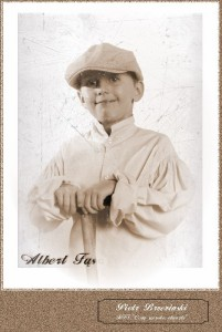 Albert Fąs3