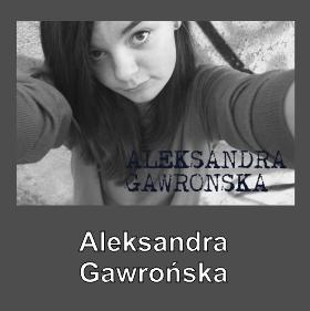 Aleksandra Gawrońska