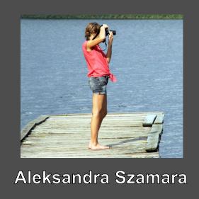 Aleksandra Szamara