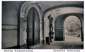 GĂlrka Klasztorna