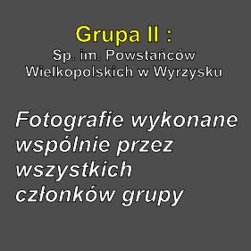 Grupa II fot. wspólne