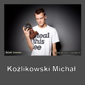 Michał Koźlikowski