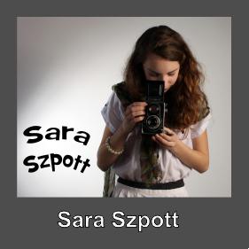 Sara Szpot