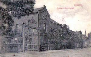 Łobzenica 1918