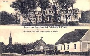 brzostowo 1912