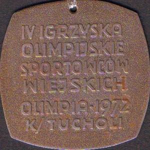 8 OLIMPIA