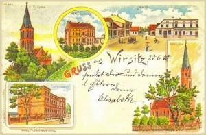 WIRSITZ LITOGRAFIA1900R