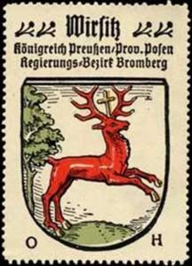 wirsitz-KAFFE HAG